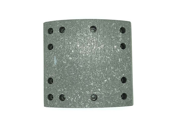 Commercial Vehicles Brake Linings