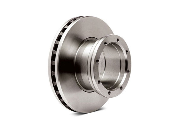 Commercial Vehicles Brake Discs and Brake Drums